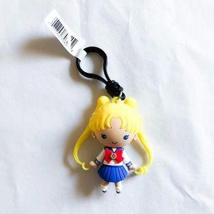 Anime Sailor Moon Usagi Keychain